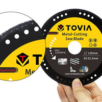 "4.5""; 5"" / 115mm; 125mm Diamond Circular Saw Blade Cutting Steel"