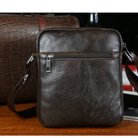 BULL CAPTAIN 2018 Fashion Genuine Leather Shoulder bags