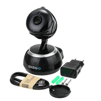 GUUDGO Wifi IP Camera