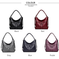 2018 Tuladuo Brand Women Handbags