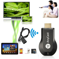 AnyCast Wi-fi Wireless Miracast TV