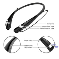 COULAX Wireless Bluetooth Headset Stereo