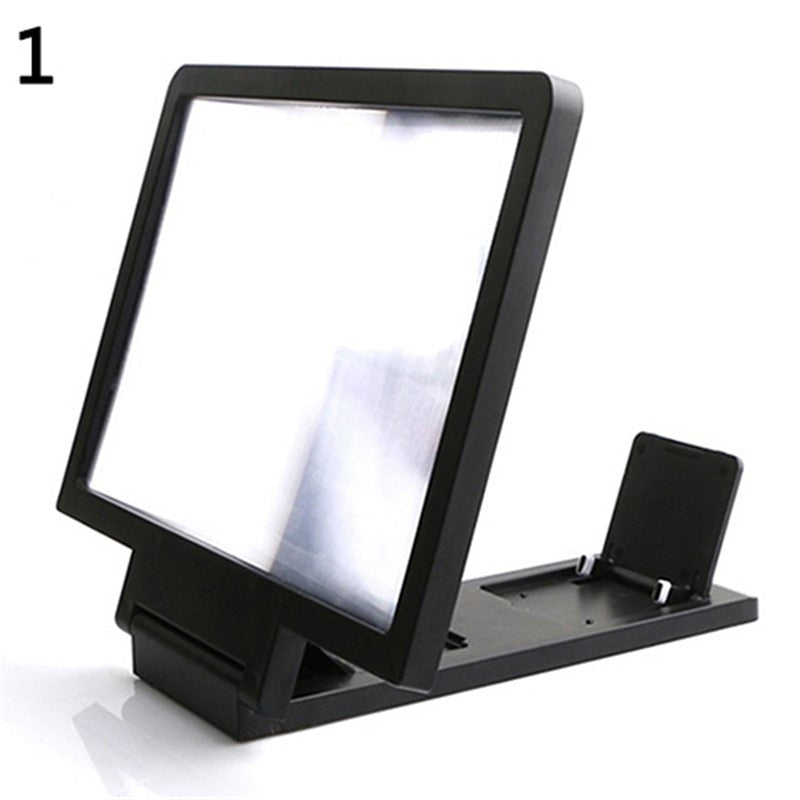 Phone Screen Magnifier Holder