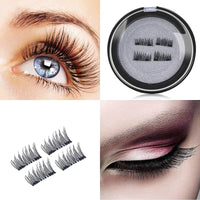 4 pcs False Eyelashes