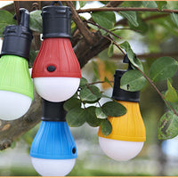 Portable Lantern LED Diode Tent Light