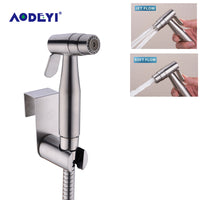 AODEYI Two Function Toilet Hand Held Bidet