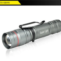 1Pc Mini 800LM Portable Lantern CREE Q5 LED Flashlight