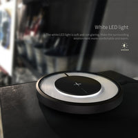 NILLKIN Magic disk 4 fast Wireless charger for Samsung, I-phone, Xiaomi