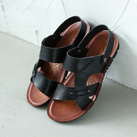 Merkmak Fashion High Quality Men Sandals