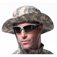 Tactical Airsoft Sniper Camouflage  Hats