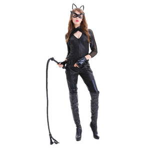 Adult Cat Women Costumes