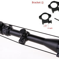 Ak Airsoft 3-9X40EG tactical Night Vision hunting Deer Riflescope