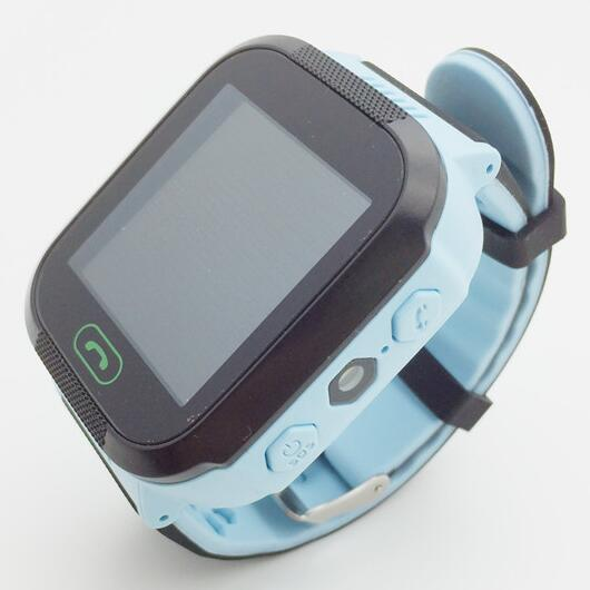 Slimy Kids GPS Smart Phone Watch