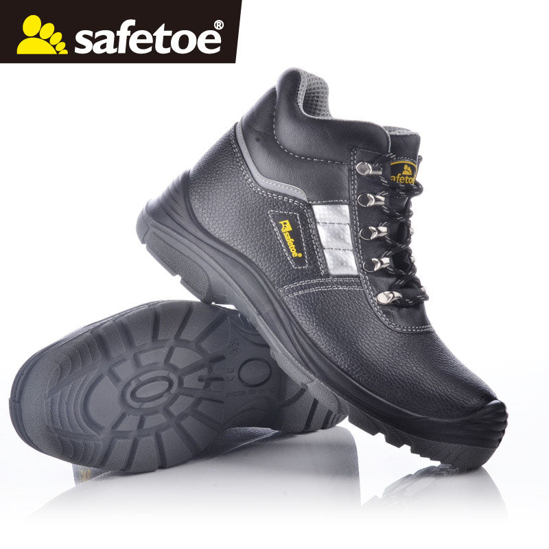 black steel safety shoes price list