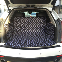 CAWAYI KENNEL Pet Car Seat Cover