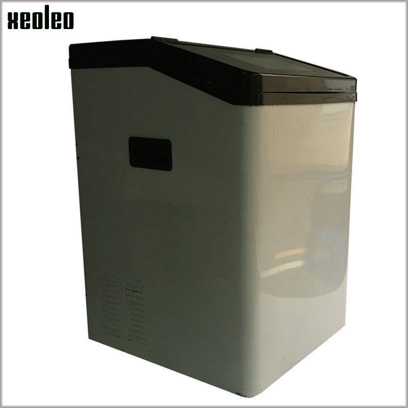 Xeoleo Ice Maker Commercial Ice Maker