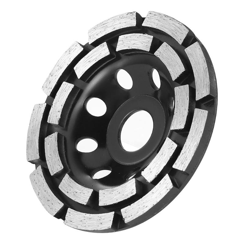 Diamond Grinding Disc Blade Abrasives Concrete Tools