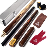 "CUESOUL 57"" Snooker Cue Handcraft"
