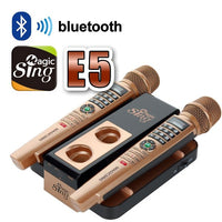 Magic Sing EK5 w/ FREE Access Card