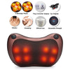 Electric Infrared Neck Shoulder Massager