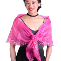 CUTWORK ALAMPAY  FILIPINIANA