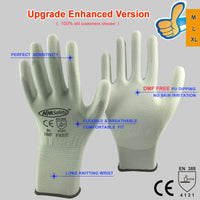 NM Safety 12 Pairs work gloves