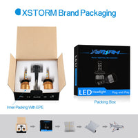 Xstorm Car / Truck LED Headlight Bulb