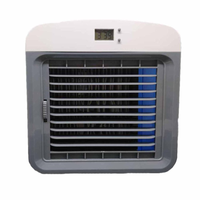 Mini Electric Air Cooler Portable Air Conditioner