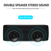 T2 Wireless Bluetooth Speakers Waterproof Portable Outdoor Loudspeaker