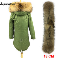 Winter Hooded Men Jackets
