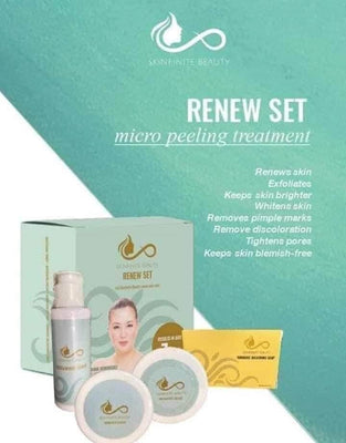 Skinfinite Beauty Products