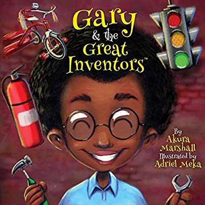 Gary & the Great Inventors