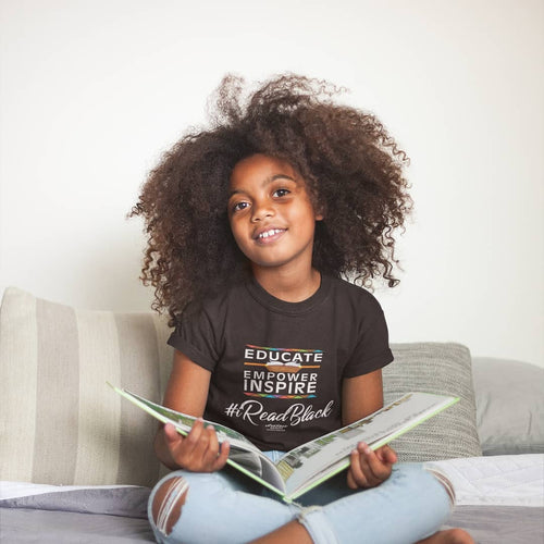 Educate Youth Tee