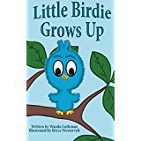 Little Birdie Grows Up