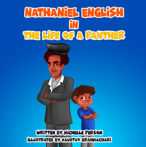 Nathaniel English in Life of a Panther