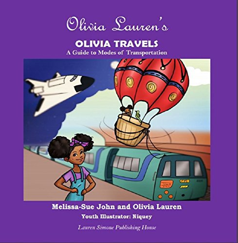 Olivia Travels: A Guide to Modes of Transportation