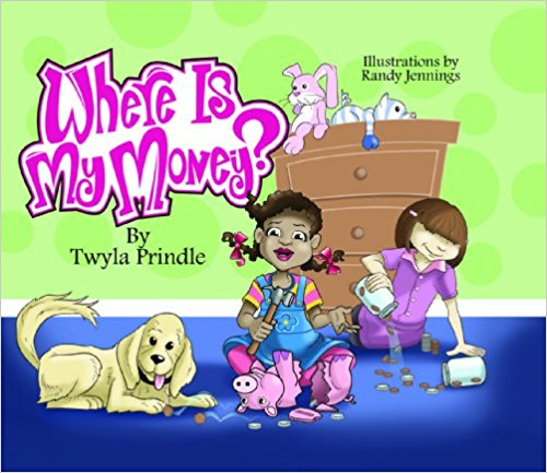 Where Is My Money? 2nd edition (hardcover)
