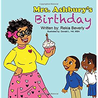 Mrs. Ashbury's Birthday
