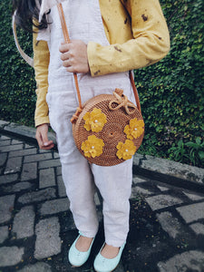 California Ootd Rattan vegan basket bags purses ethical Palmgren also available many designs aesthetic rattan with pompom for kids summers all weather
