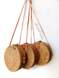 You will love it! It's a lot sturdier than you expect and you will get a lot of compliments on straw beach bag and would definitely recommend others!