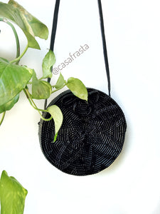 Rattan Wicker Bag