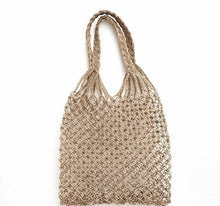 The Natural Market Tote