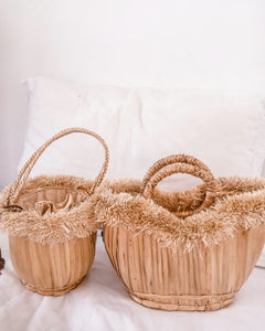 Honey Pot Basket