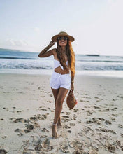 The rattan bag is fabulous! handcrafted in Bali using real straw and ata, these rattan bags are great for beach or even gifts or use it as school bags with free shipping