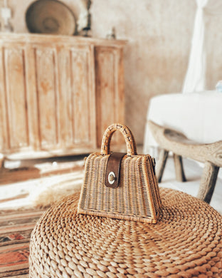 Summer Vintage Wicker