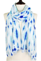 Blueberry Scone Scarf