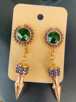 Dyanneres Earrings