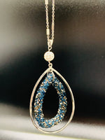 Glitter and Shine Necklace