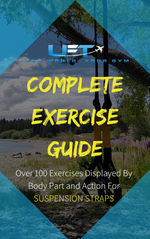 Complete Exercise Guide: Suspension Straps