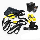 Premium Suspension Straps - The ALL IN ONE Training System To Use Anywhere!